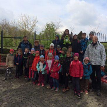Ausflug der Ministranten und des Kinder- und Jugendchores
