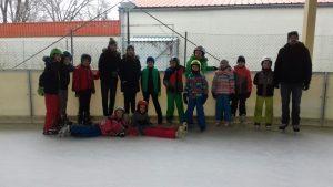 Eislaufen 1